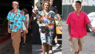 """Không còn phong độ như xưa, sau khi đính hôn Justin Bieber """"gây choáng"""" với cách ăn mặc """"lạ"""""""