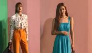 Lisa & Rosé thể hiện thần thái đẳng cấp được fan khen ngợi hết lời khi tham dự sự kiện thời trang