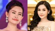 Vừa lộ bảng điểm 10, Lê Âu Ngân Anh bất ngờ lọt top Hoa hậu xấu nhất thế giới?