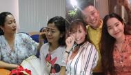 Ảnh hot sao Việt: Mai Phương bật khóc ngày ra viện, Tuấn Hưng vạ miệng vì réo tên Trường Giang