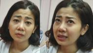 Mai Phương xúc động bật khóc, cảm ơn Đàm Vĩnh Hưng, Hồ Ngọc Hà và loạt sao Việt