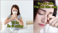 Mẹo chữa các bệnh thông thường theo dân gian rất hiệu nghiệm, không cần dùng thuốc (Phần 1)