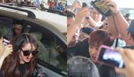 """Fan Việt và những lần bất lịch sự với sao Kpop: Hết giật tóc, giẫm chân đến """"khủng bố"""" trang cá nhân"""