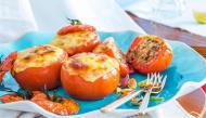 Bí quyết làm món cà chua đút lò ngon chuẩn nhà hàng mà ai cũng có thể làm được