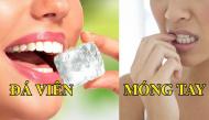 Để răng khỏe đẹp các nha sĩ không bao giờ cho 9 thứ này vào miệng, số 6 nhiều người mắc phải