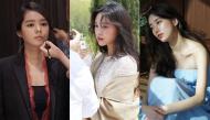 """Những mỹ nhân Hàn khiến fan """"náo loạn"""" với ảnh hậu trường còn lung linh hơn ảnh tạp chí"""
