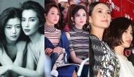 Mỹ nhân Hoa - Hàn đọ nhan sắc: Ngọc nữ bị dìm không thương tiếc, người đẹp vô danh bỗng nổi bật