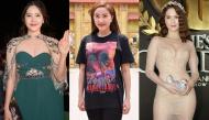 Loạt mỹ nhân Việt từng khiến công chúng thất vọng vì lộ thân hình phì nhiêu