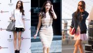 """""""Ngang trái"""" như Yoona: Thiên hạ phải gầy để mặc đẹp – riêng nàng phải tăng cân mới xinh!"""
