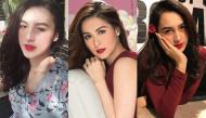"""Cận cảnh nhan sắc của cô gái Ê Đê được giới trẻ ví như """"bản sao"""" của mỹ nhân đẹp nhất Philippines"""