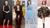 Người đẹp Hoa ngữ dự Tuần lễ thời trang quốc tế: Ai sở hữu khí chất thời trang bất phàm?