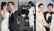 Nhẫn kim cương Trường Giang tặng Nhã Phương lớn nhưng liệu đã giá trị nhất showbiz Việt ?