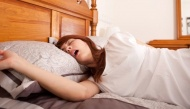 Nhìn tư thế ngủ cũng giúp đoán biết vận mệnh một người sẽ giàu sụ hay nghèo khó