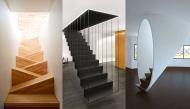 Những cầu thang đẹp không tưởng chỉ bậc thầy kiến trúc mới có thể nghĩ ra