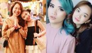 Những đôi bạn thân đình đám trong giới beauty blogger Việt: đã xinh đẹp, lại còn tài năng