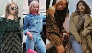 Những item nào đang chiếm sóng street style của sao nữ Vbiz?