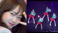 """Những lần """"bay giày"""" vô cùng hài hước của idol khi biểu diễn trên sân khấu"""