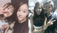 Những lần sao Hàn khoe mẹ mà cứ ngỡ chị gái vì quá trẻ trung xinh đẹp