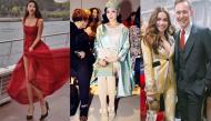 Những lần sao Việt được mời ngồi hàng ghế đầu show thời trang quốc tế