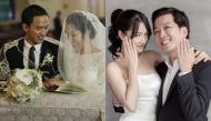 """Những món quà cưới xa xỉ của sao Việt: Không nhẫn kim cương cũng điện thoại """"hot trend"""""""