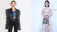 """Dù nổi tiếng đến đâu, những mỹ nhân Hoa ngữ này vẫn bị """"chê"""" không có khí chất thời trang!"""