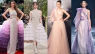 Những lần mỹ nhân Việt vướng nghi vấn mặc váy nhái đi dự sự kiện gây xôn xao dư luận