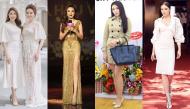 Những nàng Hoa hậu, Á hậu thay đổi ngoại hình ngoạn mục sau khi đăng quang