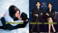 """Nghịch lí to đùng trong phim Hàn, từ tình tiết cho đến tạo hình đều khiến khán giả """"cười ngất"""""""