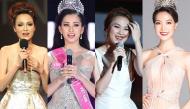 Không chỉ Hoa hậu Tiểu Vy, Quảng Nam cũng có những người đẹp sắc nước hương trời