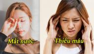 8 nguyên nhân phổ biến gây chóng mặt, hoa mắt mà bạn không hề nghĩ đến