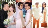 Không chỉ Trường Giang - Nhã Phương, còn nhiều cặp sao Việt ra quy định cho khách dự tiệc cưới