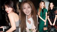Nhan sắc sao Hàn trước đèn flash: Người đẹp xứng danh nữ thần, người bị dìm không khác gì thảm hoạ