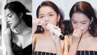 Phạm Quỳnh Anh bật khóc chia sẻ về tin đồn li hôn với Quang Huy