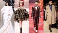 """Ấn tượng những lần sao Cbiz sải bước trên sàn catwalk của các """"ông lớn"""" ngành thời trang"""