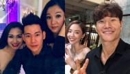 Ảnh hot sao Việt: Phùng Ngọc Huy lần đầu lộ diện sau ầm ĩ, Tóc Tiên selfie cùng sao Running Man