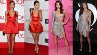"""Khi sao Hollywood """"đụng hàng"""" thời trang thảm đỏ, ai mới là người mặc đẹp và phong cách hơn?"""