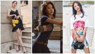 Nhỏ mà chất chảnh, đây là mẫu túi đang được sao nữ Việt lăng xê nhiệt tình