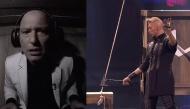 Thí sinh Got Talent gây sốc với màn ảo thuật lừa nhốt giám khảo vào thùng nguy hiểm suýt chết