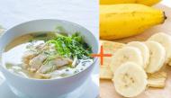 Thực đơn bữa sáng giúp người gầy tăng cân, nàng nào ăn mãi chẳng mập lưu ý ngay