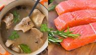 Thực phẩm thúc đẩy tái tạo collagen chị em cần thêm ngay vào thực đơn hằng ngày