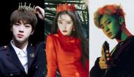 BXH 20 visual Kpop đình đám khiến fan ngây ngất: Mỗi người một vẻ, chẳng ai kém cạnh ai