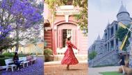 Top 5 trường học sở hữu góc chụp triệu view không thua kém nước ngoài