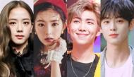 Top 9 idol Kpop sở hữu gương mặt đẹp đi đôi với chữ viết đẹp khiến ai cũng ngưỡng mộ