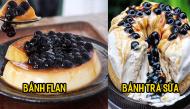 3 món bánh trân châu đường đen được tín đồ ăn vặt Sài Gòn săn lùng ráo riết, bạn đã thử chưa?