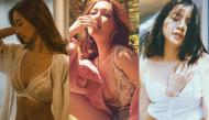 """3 người đẹp Việt nổi tiếng ngoan hiền vấp tranh cãi vì loạt ảnh """"mát mẻ"""" quá đà"""