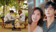 """4 cặp đôi sinh viên """"tình bể bình"""" phim Hàn, ai nhìn cũng ước có người yêu học cùng đại học"""