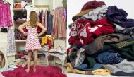 5 món đồ cần thẳng tay vứt khỏi tủ nếu không muốn cả đời bị chê mặc xấu