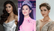 Đặt lên bàn cân 6 người đẹp Việt thi nhan sắc quốc tế 2018, ai là người được kì vọng nhất?