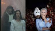 """""""Qua thời"""" Annabelle, 7 bộ phim kinh dị được công chiếu vào 2018 đẩy nỗi khiếp sợ lên một level mới"""