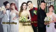 Bật mí tiền mừng trong những đám cưới tiền tỷ của sao Việt: Có khi chỉ được 200 nghìn đồng